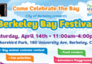 Coming April 14: Bay Festival!