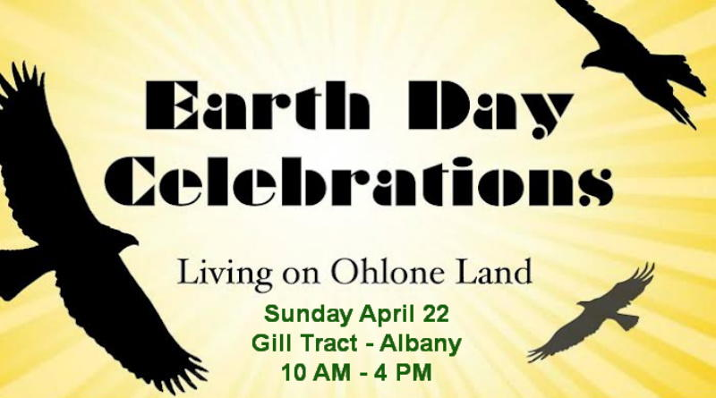 See Chavezpark.org on Earth Day