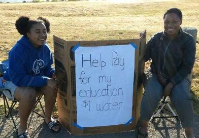 Water for School