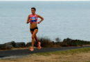 Olson Cruises to 10K Victory