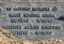 A Hidden Memorial for Murder Victims