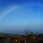 A Foggy Rainbow