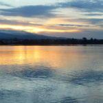 Sunrise, North Basin, 1/11/19