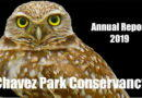 Conservancy Annual Report