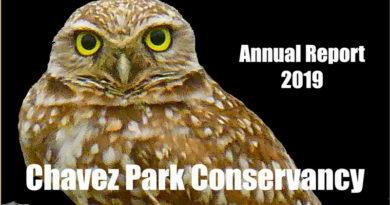 Conservancy Annual Report