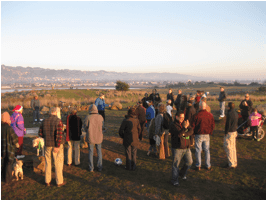 Winter Solstice Gathering December 21