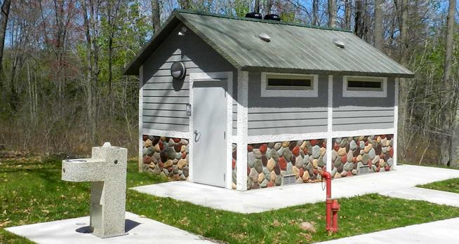 $600,000 Would Buy Ten Better Bathrooms
