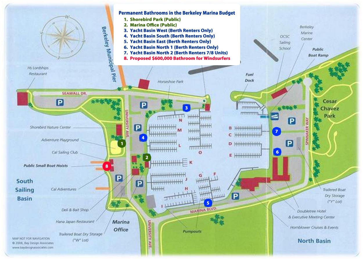Marina bathroom map1