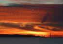 Sunset December 27 2014