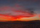 Sunset February 26 2015