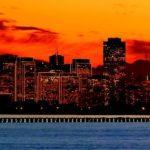 View of San Francisco December 15, 2010