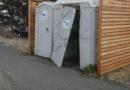 Porta-Potties Can't be Improved On: Parks Boss