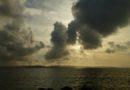Sunset November 28 2012
