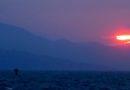 Sunset May 6 2013