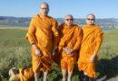 Monks on the Hill
