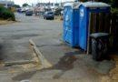 Porta-Potties Pollute their Surroundings