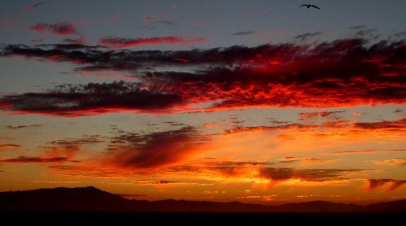 Sunset July 15 2017
