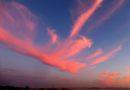 Sunset June 11, 2013