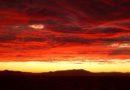 Sunset September 1 2013