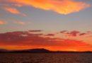 Sunset July 19 2014