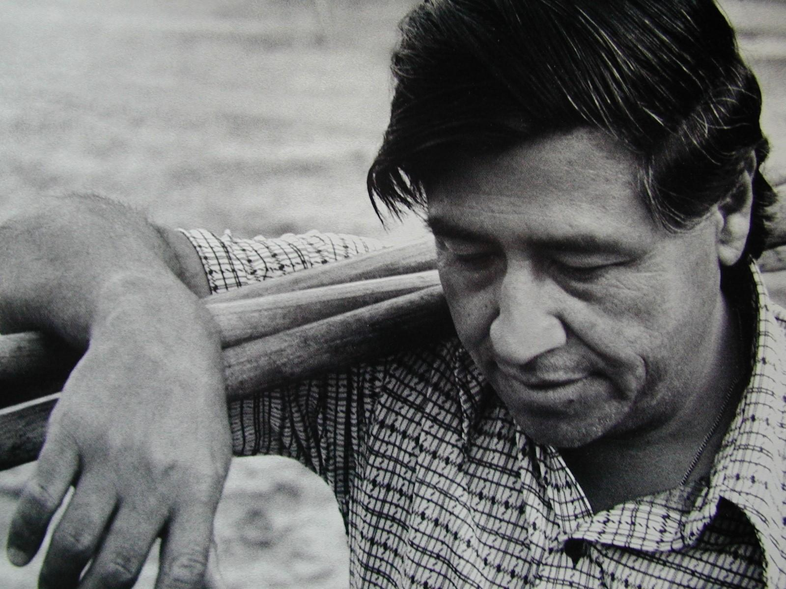 Cesar Chavez and the seasons