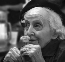 Helen Rand Parish 1913-2005