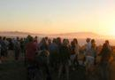 Summer Solstice Celebration June 20